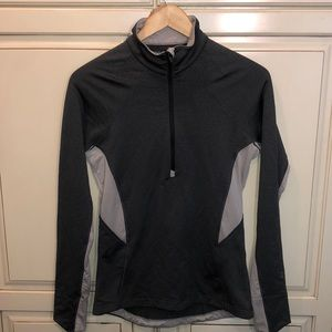 Under armor running sweatshirt